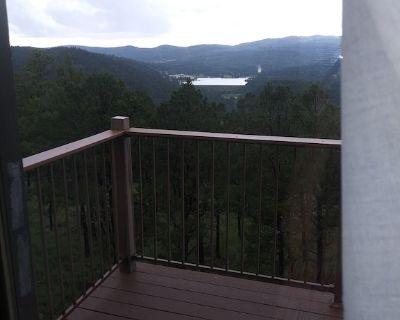 Amazing Views of Ruidoso Valley - Private Balcony - Ruidoso