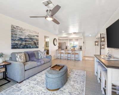 ChicChalet by ESCAPE vacation homes - Palm Desert