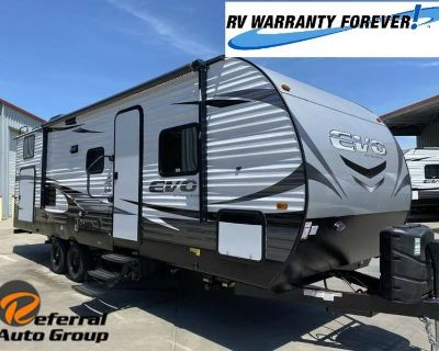 2021 Forest River Evo T2550
