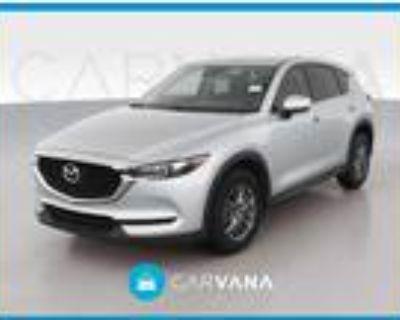 2018 Mazda CX-5 Silver, 50K miles