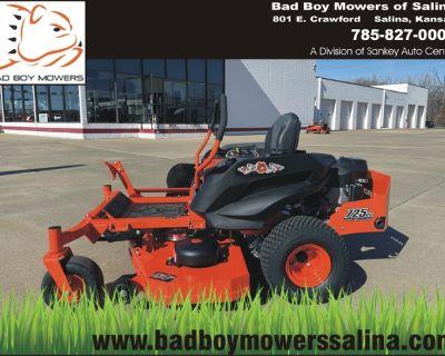 Brand New Bad Boy MZ Magnum 54 Mower (#7204)