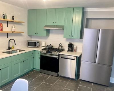 NEWLY UPDATED 2bd 2bh home in East Atlanta Village - Constitution