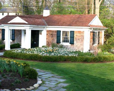 Garden Cottage - INDY/CARMEL/DWNTWN/MONON TRAIL/GRAND PARK - Indianapolis
