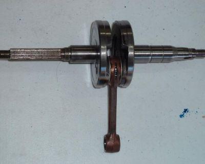 Athena Replacement Crankshaft For Yamaha Zuma Gr8 Deal L@@k!!!