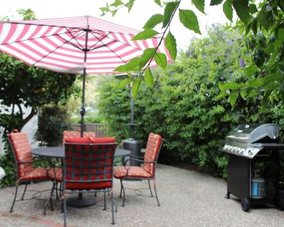 Sparkling Clean Luxury Suite near SF/SFO/BART/CalTrain + Free Parking and WiFi - Paradise Valley