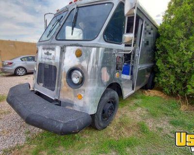 1969 Dodge Grumman 22' Vintage Coffee Truck / Retro Mobile Cafe
