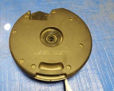 08 09 10 11 12 13 Nissan Rogue Bose Subwoofer Speaker Box Oem 28170jm20a