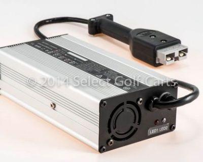 New 36 Volt Ez-go Marathon 83-94 36v Yamaha Ezgo Sb50 Golf Cart Battery Charger