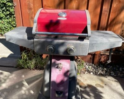 Yard sale — everything must go!!!