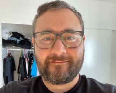 Michael, 33 years, Male - Looking in: Culver West, Los Angeles Los Angeles County CA