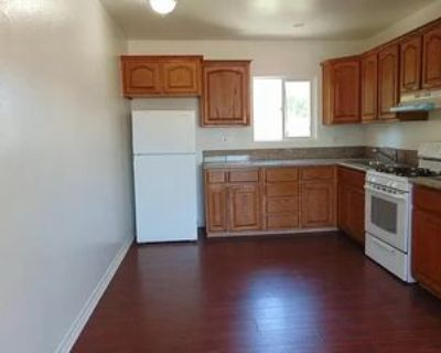 1829 W 49th St #1, Los Angeles, CA 90062 4 Bedroom Apartment