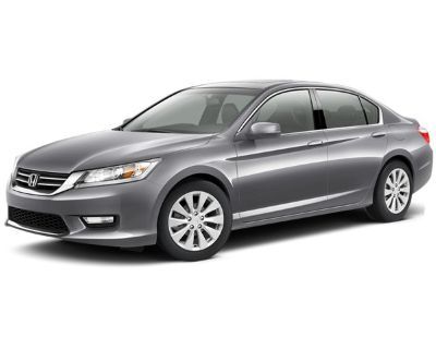 Pre-Owned 2013 Honda Accord Sdn EX FWD 4dr Car