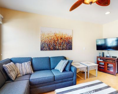 Bear Trap Dunes Townhouse w/ Shared Sauna, gas Grill, Golf On-site, and More - Ocean View