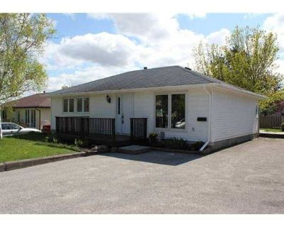 House for Sale in Barrie, Ontario, Ref# 2016368