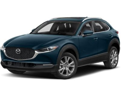 New 2021 Mazda CX-30 Premium AWD