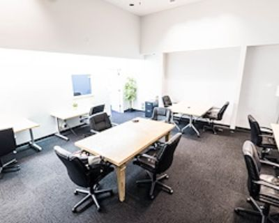 Private Office for 10 at The Port @ Kaiser Mall (Uptown)
