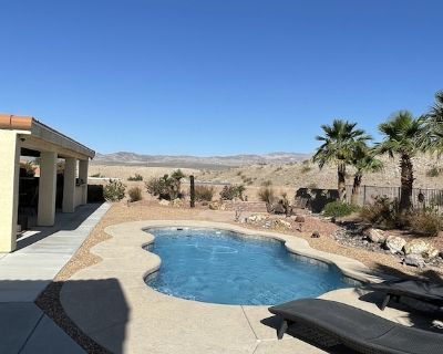 Pool Home within minutes to Laughlin Casinos, Colorado river, Lake Mohave. - Sunridge Estates