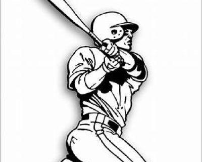 Baseball - Hitting Lessons