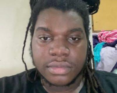 Jalen, 19 years, Male - Looking in: Norfolk Norfolk city VA