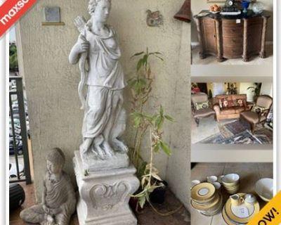 Miami Estate Sale Online Auction - Fontainebleau Boulevard (CONDO)
