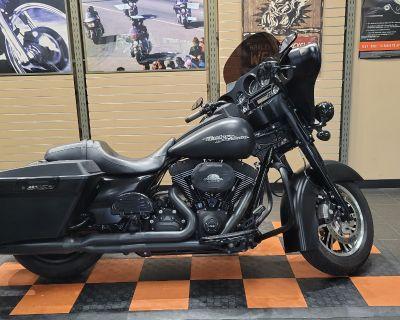 2013 Harley-Davidson Street Glide Touring The Woodlands, TX