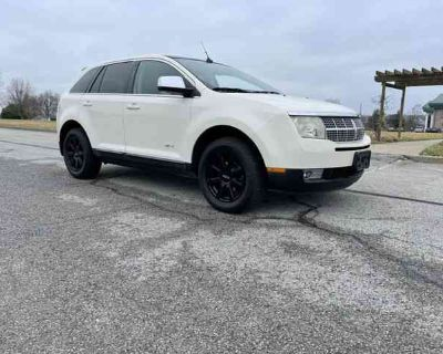 2007 Lincoln MKX for sale