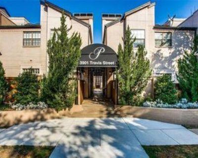 3901 Travis St #124, Dallas, TX 75204 1 Bedroom Condo