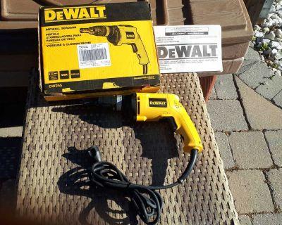 Dewalt Drywall Screw