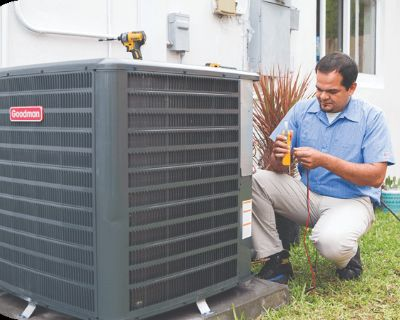 Heating Installation Service in Minneapolis