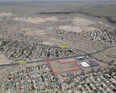 Retail MX-L or 230 Apartment Units EPC Approved or Senior Housing