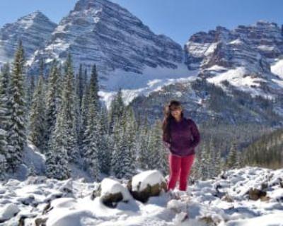 Anoud, 27 years, Female - Looking in: Denver CO
