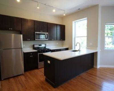 1801 West School Street #2S, Chicago, IL 60657 2 Bedroom Apartment