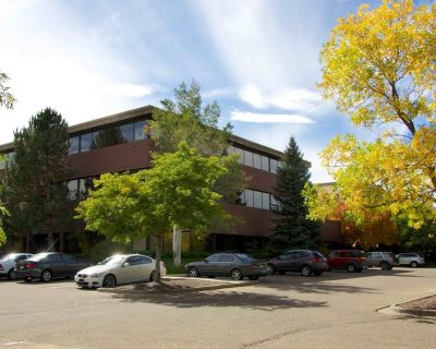 Modern Office For Sublease