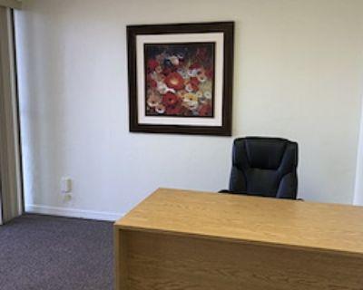Private Office for 3 at Aditi Maheshwari's