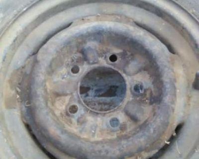 15x5.5 Mercury Wheel Monterey Montclair Lincoln 1949 1950 1951 1952 1953 Coupe