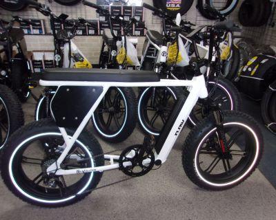 2021 FLOW Evolution E-Bikes Mukwonago, WI