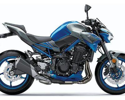 2020 Kawasaki Z900 ABS Sport Tyler, TX