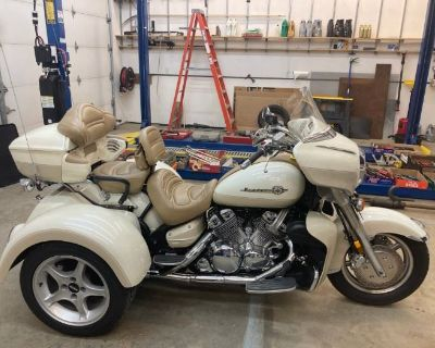 Motorcycle, Trailer, Woodworking & Mechanics Tools and More!