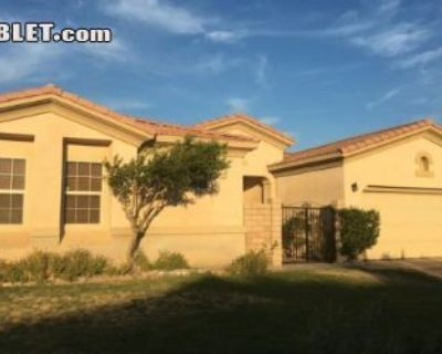 Three Bedroom In Cathedral City