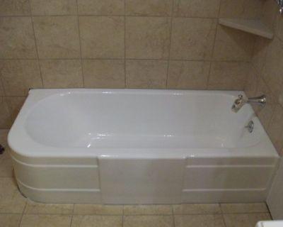 Bathtub & Tile Refinishing   Free Estimates   925-516-7900