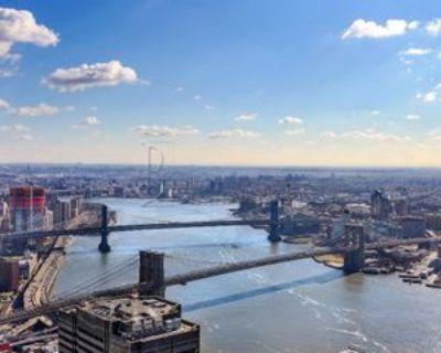 Pine St #2401, New York, NY 10005 2 Bedroom Apartment