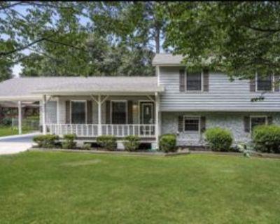 5946 Twilight Trail, Morrow, GA 30260 3 Bedroom Apartment