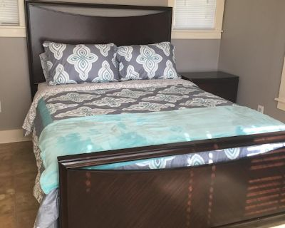 Great Cottage centrally located in Little Rock. Close to I-630 - Capital View