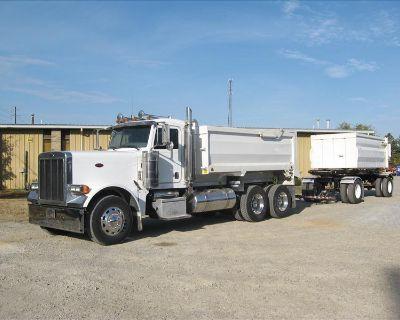 Financing for dump truck operators - (Nationwide)