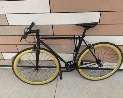 Fixie Bike for Parts