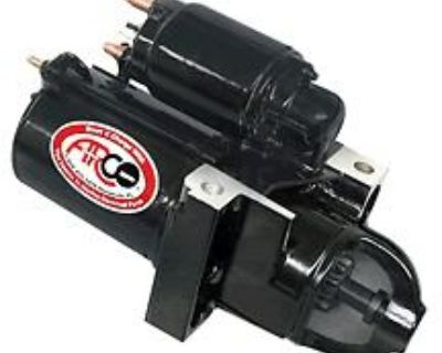 Arco Replacement Inboard Starter For All Gm Engines W/ 14 Inch Flywheel 30433