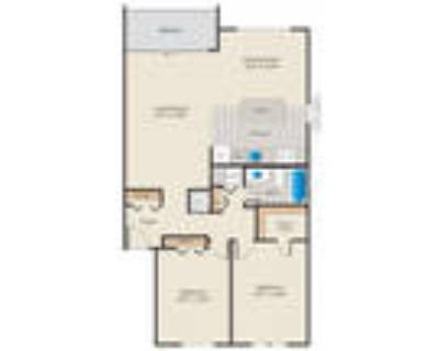 Charter Oak Apartments - 2 Bedroom, 1 Bath - Renovated