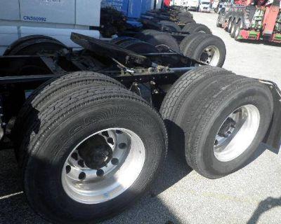 2012 Freightliner CA125SLP