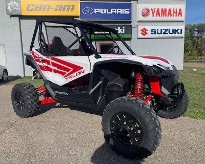 2021 Honda Talon 1000R Utility Sport Brilliant, OH