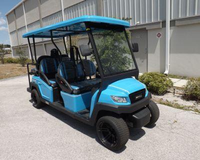 2021 Bintelli BEYOND 6P STREET LEGAL GOLF CART Golf carts Lakeland, FL